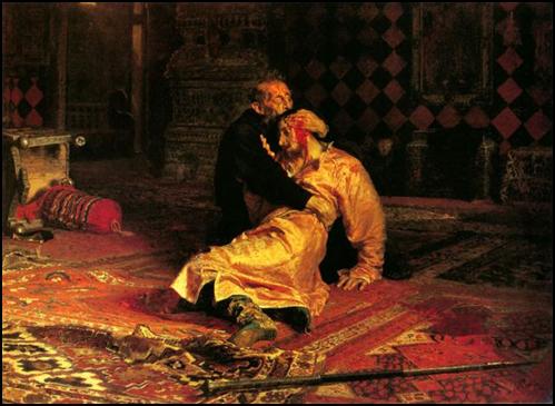 История Раменского